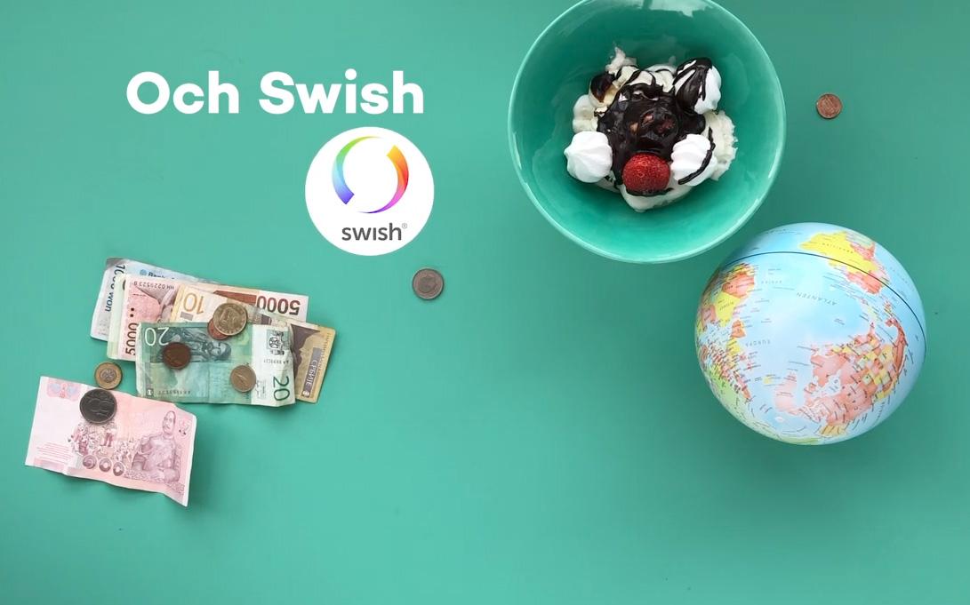 Efter kundernas feedback: Swish bakas in i kassan