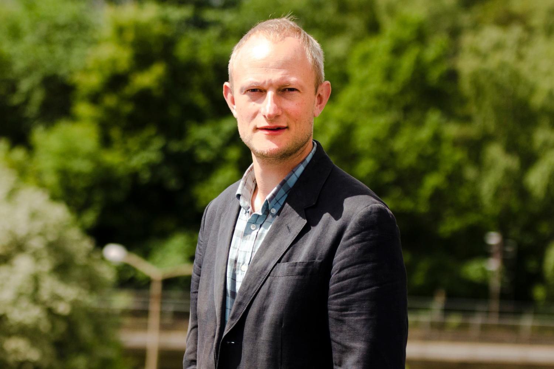 Adlibris vd Johan Kleberg har fått sparken