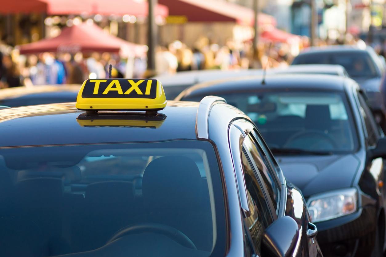 Tusentals taxibilar bakom ny lösning för e-handelsreturer
