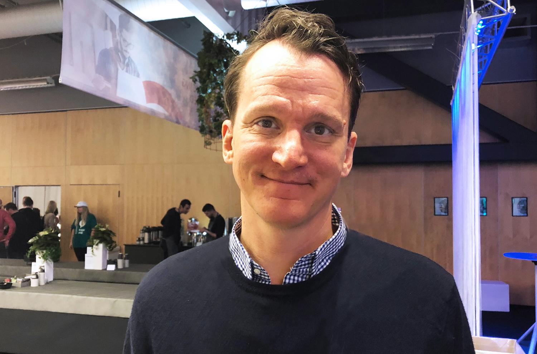 """Nicklas Storåkers: """"Google är det nya hotet"""""""
