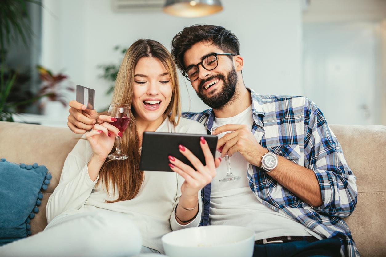 Berusade kunder bidrar med miljarder till e-handeln