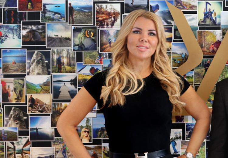 Pernilla Nyrensten ska sätta Borås på e-handelskartan