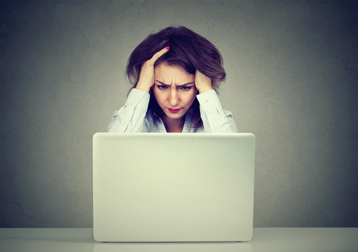 Ny rapport: Överflöd av val stoppar många e-handelsköp