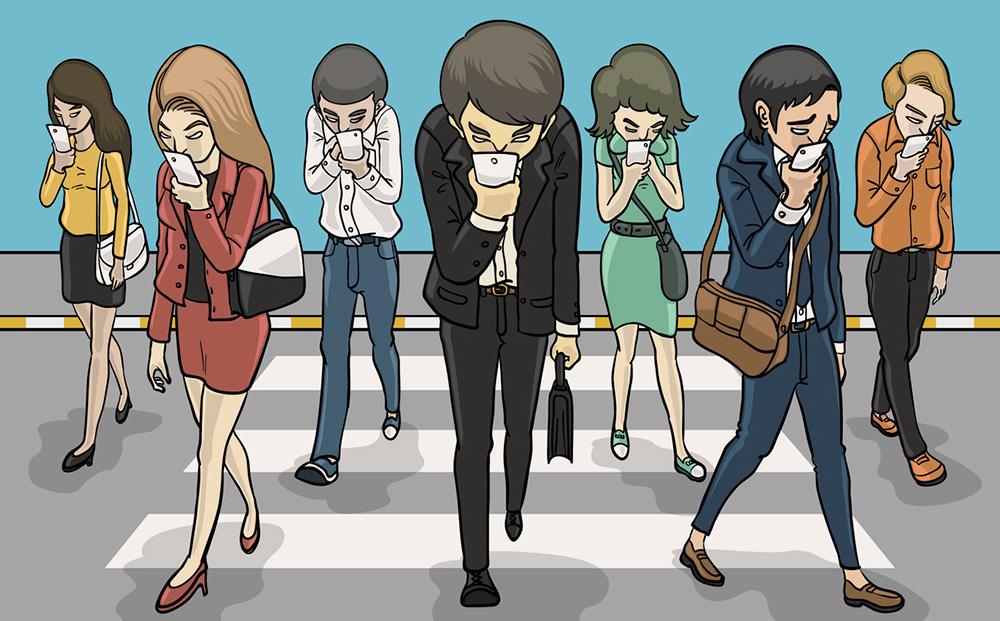 E-handelsbranschen som ännu inte gett vika för mobilen