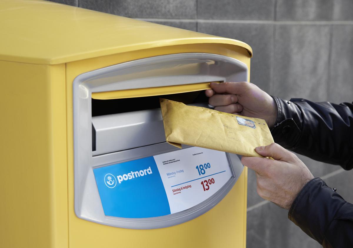 PostNords nya brevplan: Ingen tömning på söndagar