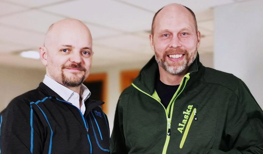 Svensk e-handlare till Norge - kräver jakttest av de anställda