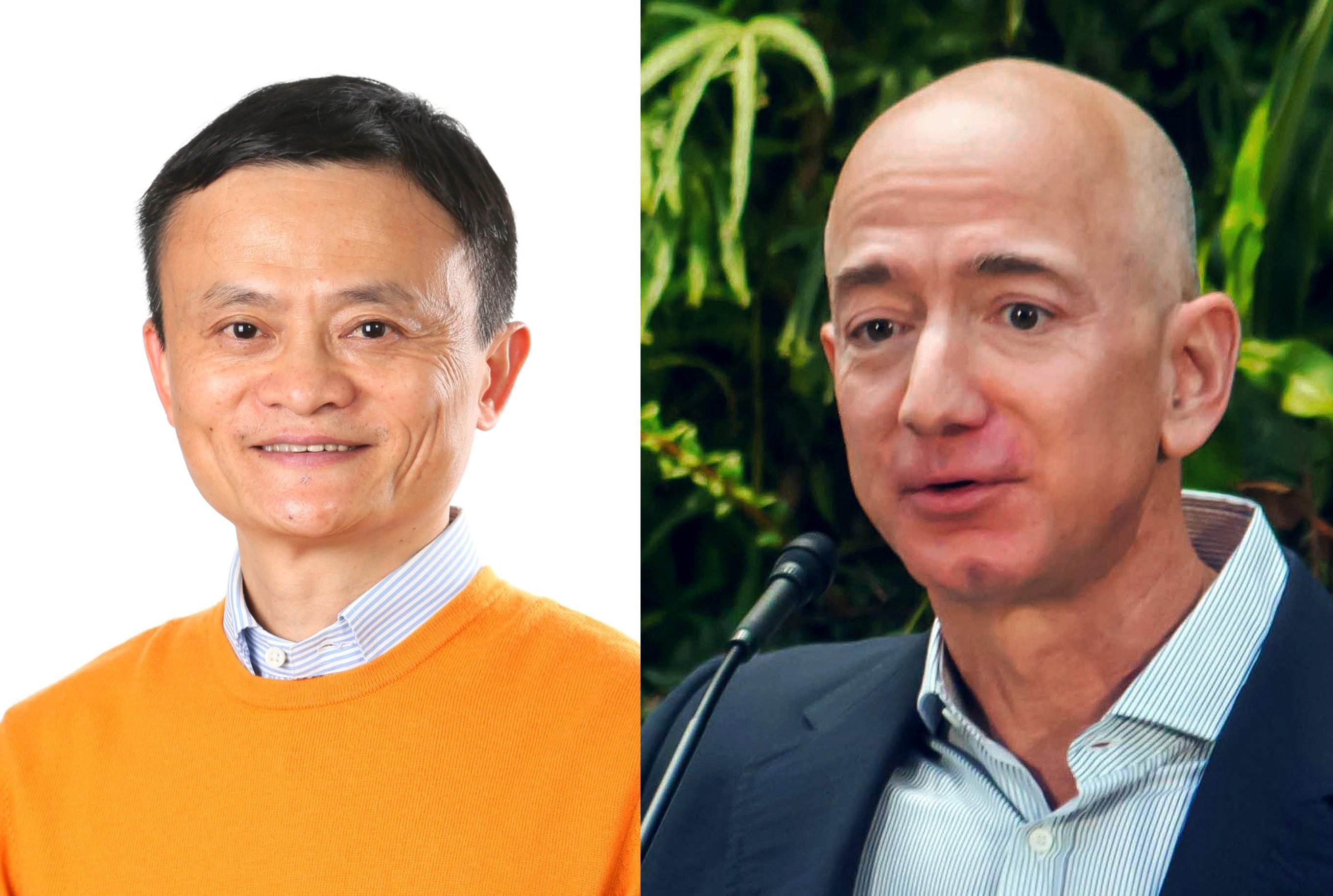 Landet där Amazon förlorade fajten om e-handeln