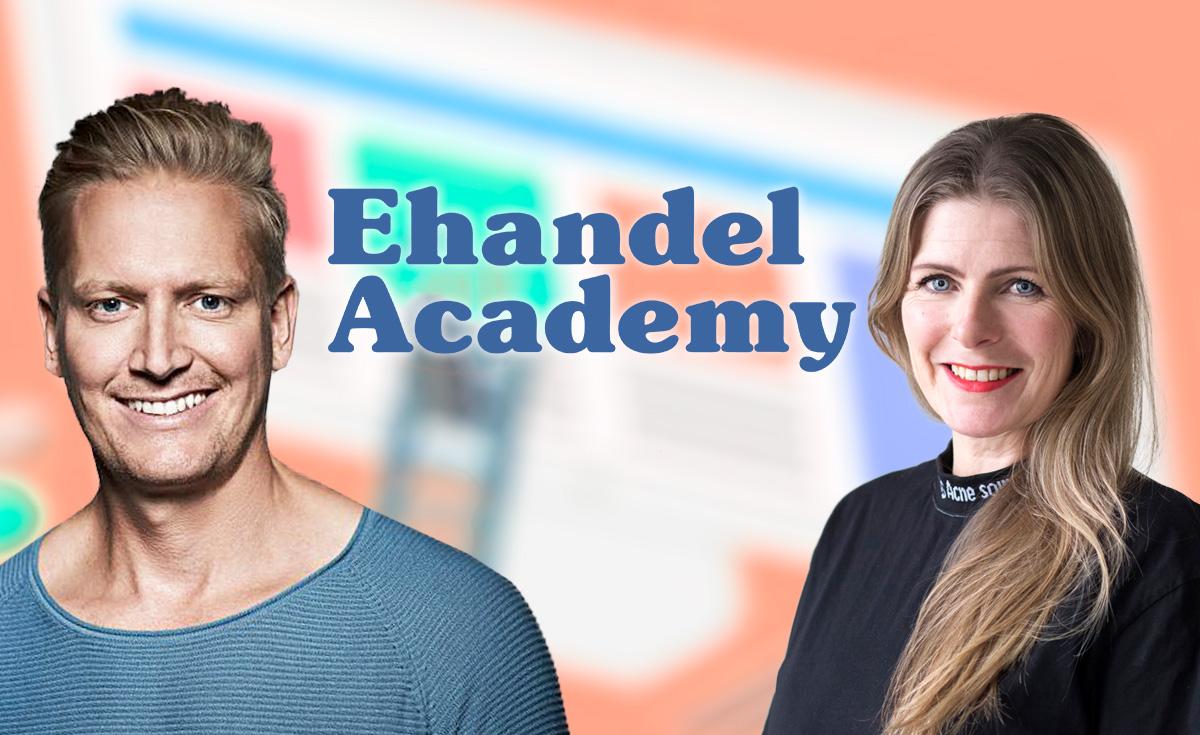Ehandel Academy är live - välkommen med din anmälan!