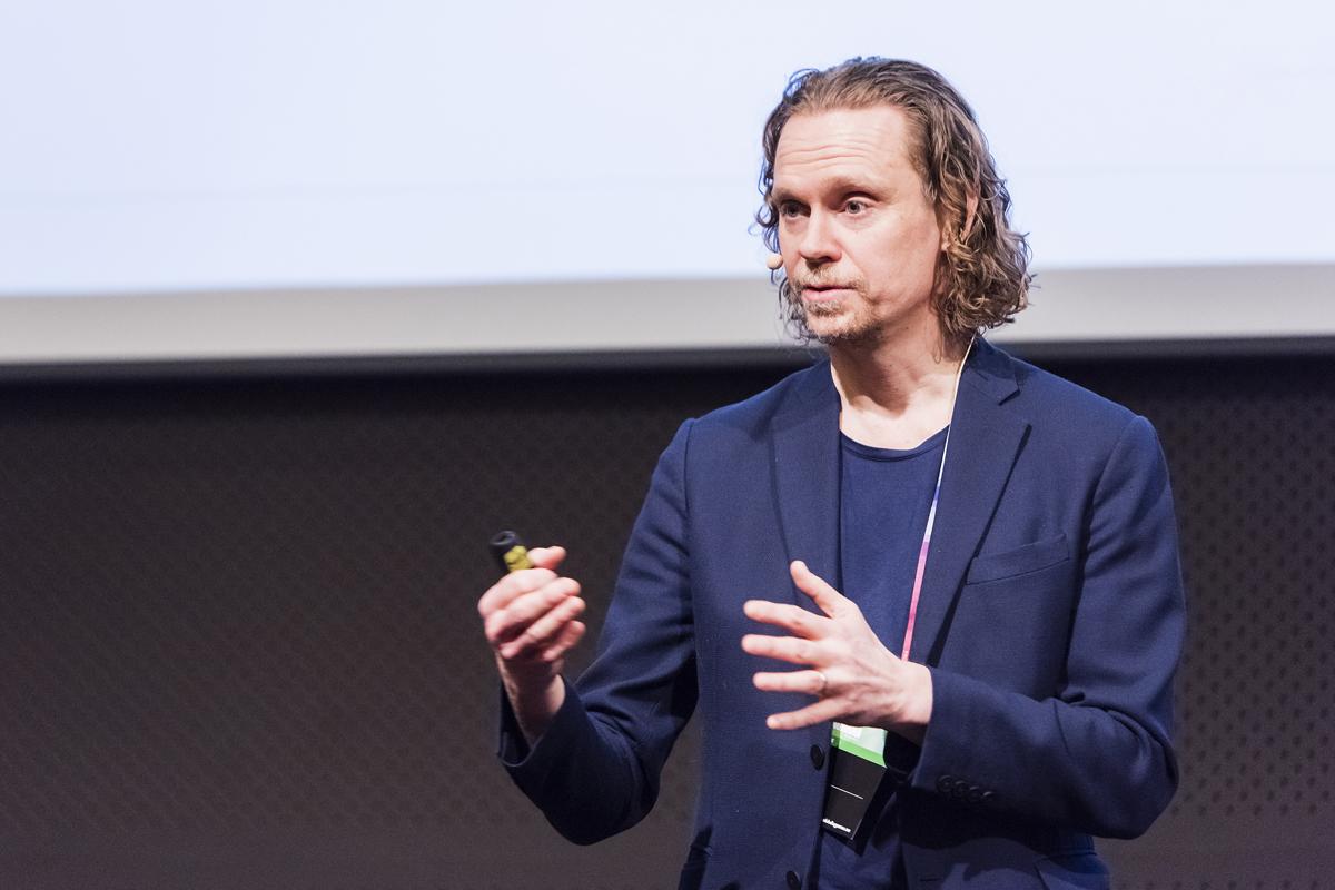 Christer Pettersson på nytt jobb - blir e-handelschef inom B2B