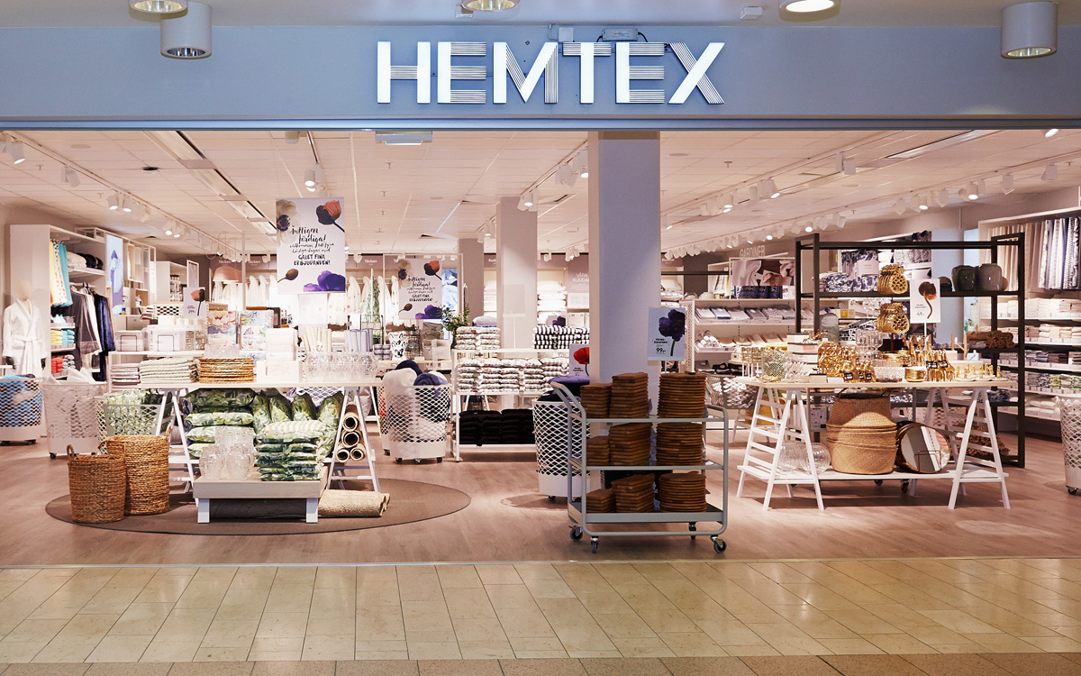 ICA säljer Hemtex - gör reaförlust på 400 miljoner