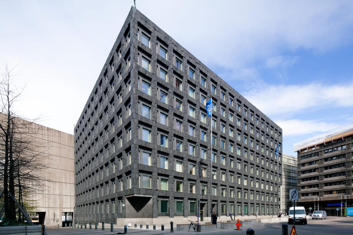 """Riksbanken om krisen: """"Vi har inget mål för kursen"""""""