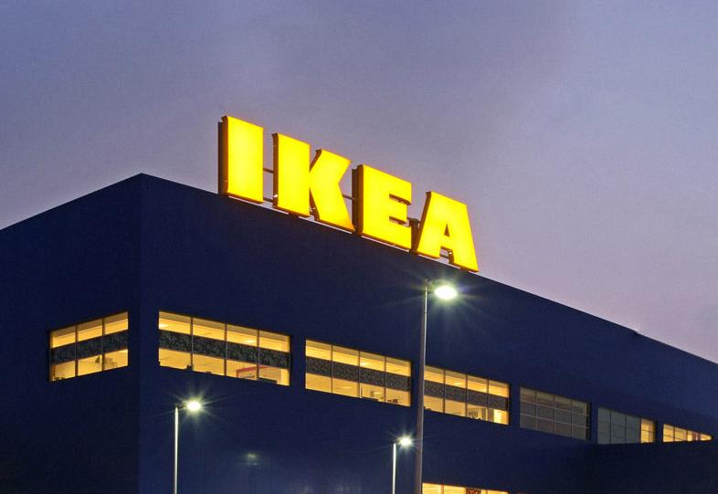 IKEA skrotar planer på e-handelslager i Malmö
