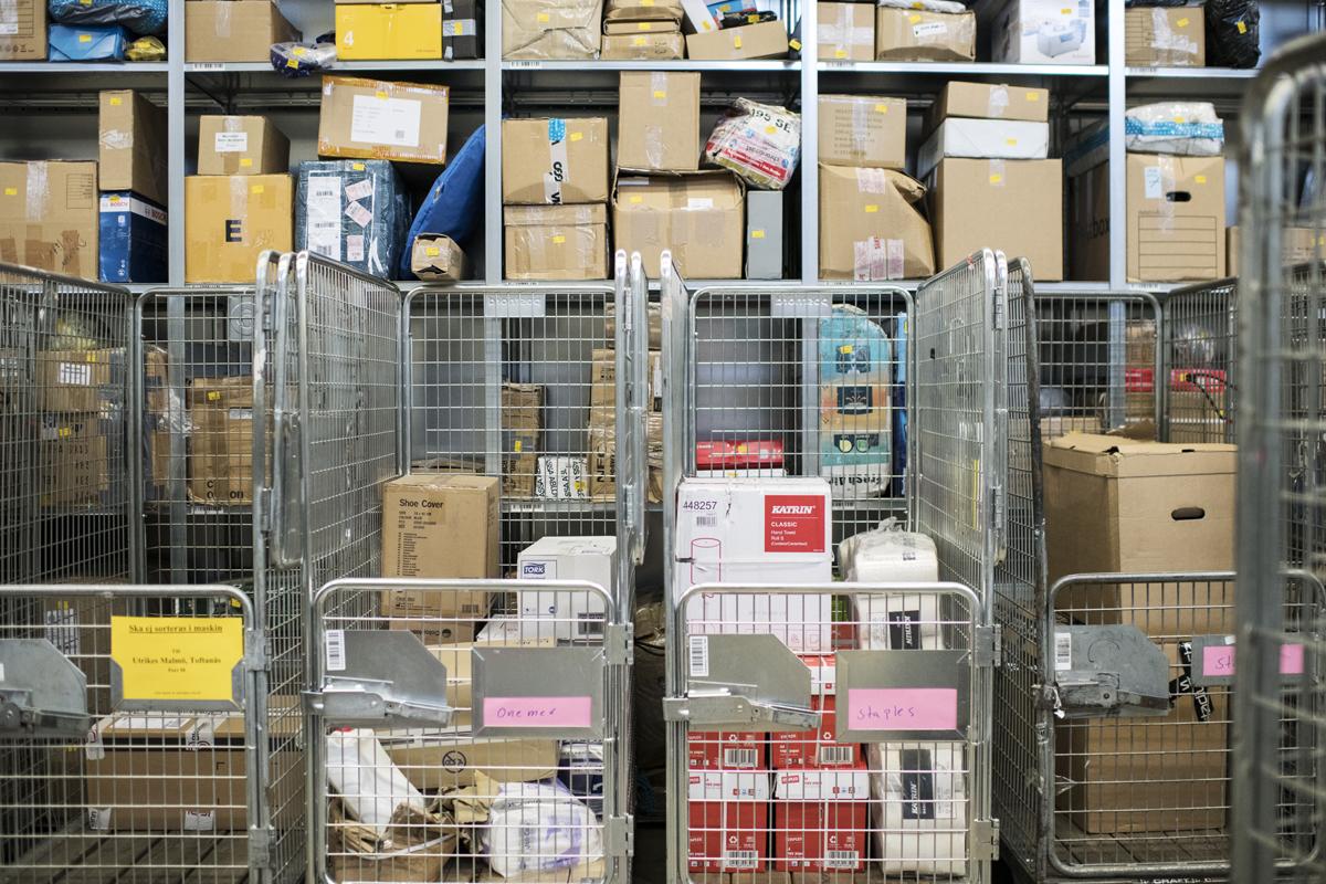 """PostNords höjda julpriser tillbaka: """"Är mycket besviken"""""""