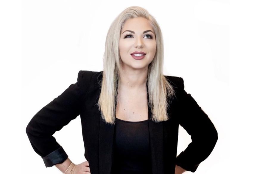 Hennes kroppsskanner ska minska returer inom e-handeln