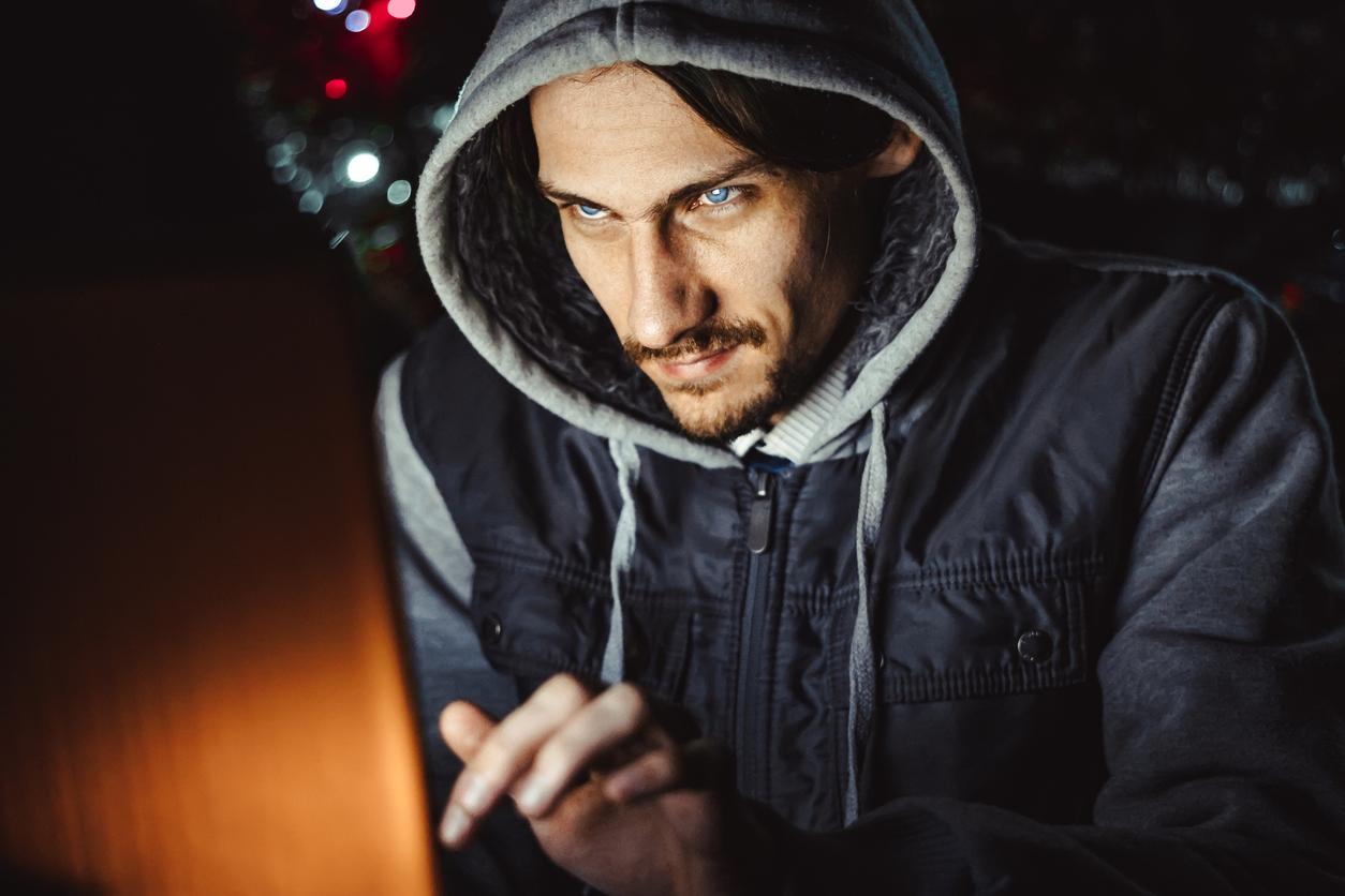 Cyberkriminella lurar kunder - Sverige i topp 5