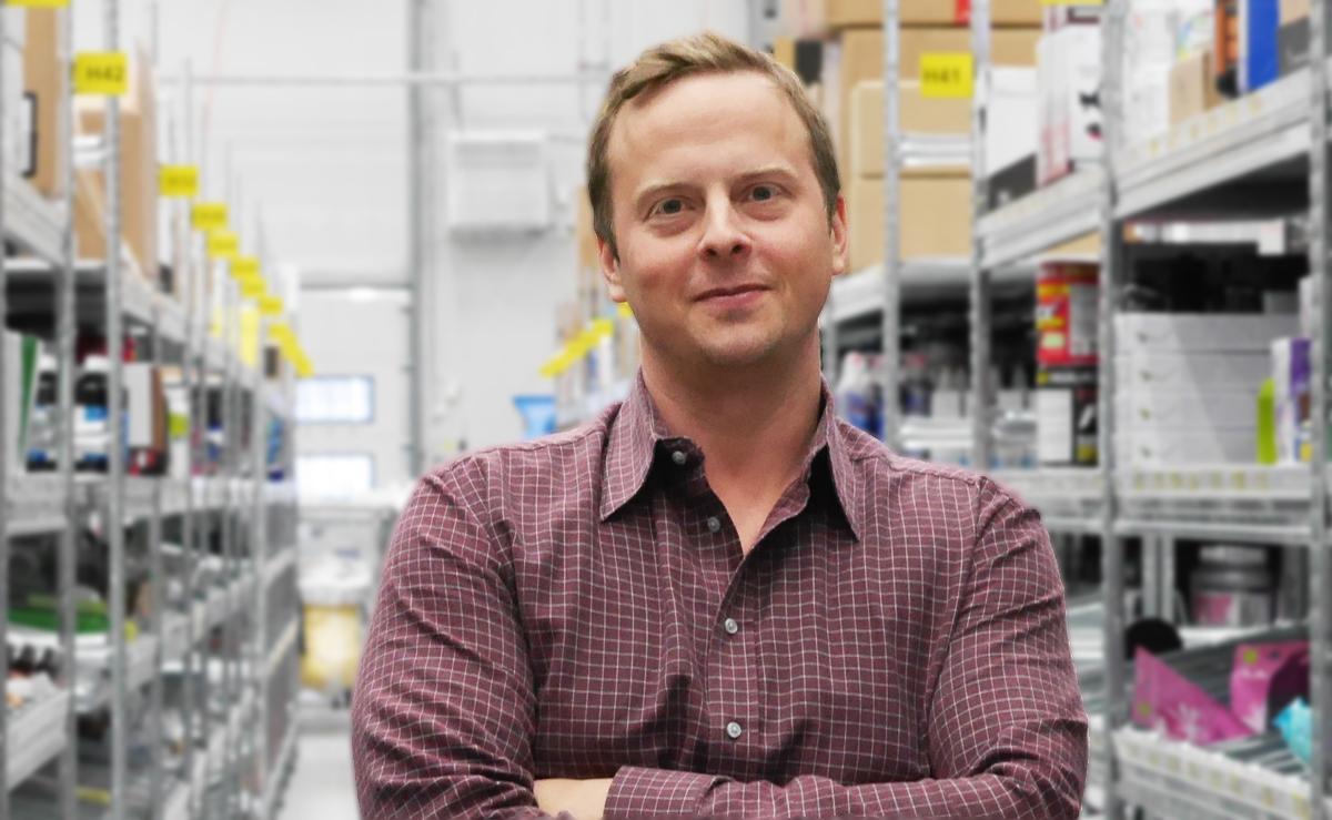 Svenskt Kosttillskott sålde för mer än 170 miljoner
