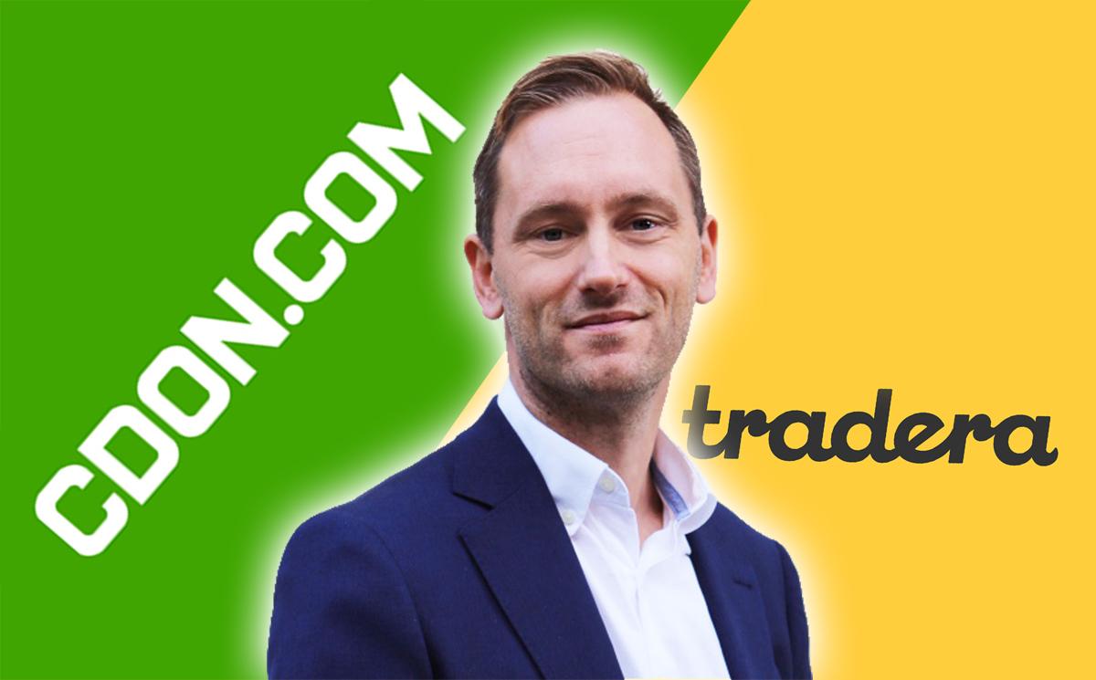 Efter Traderas förbudssmäll - handlarna välkomnas till CDON
