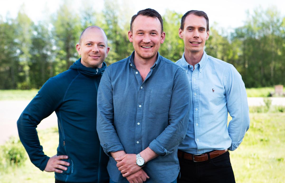 """Patrik Rees investerar i Grillat.se: """"Ska växa snabbt"""""""