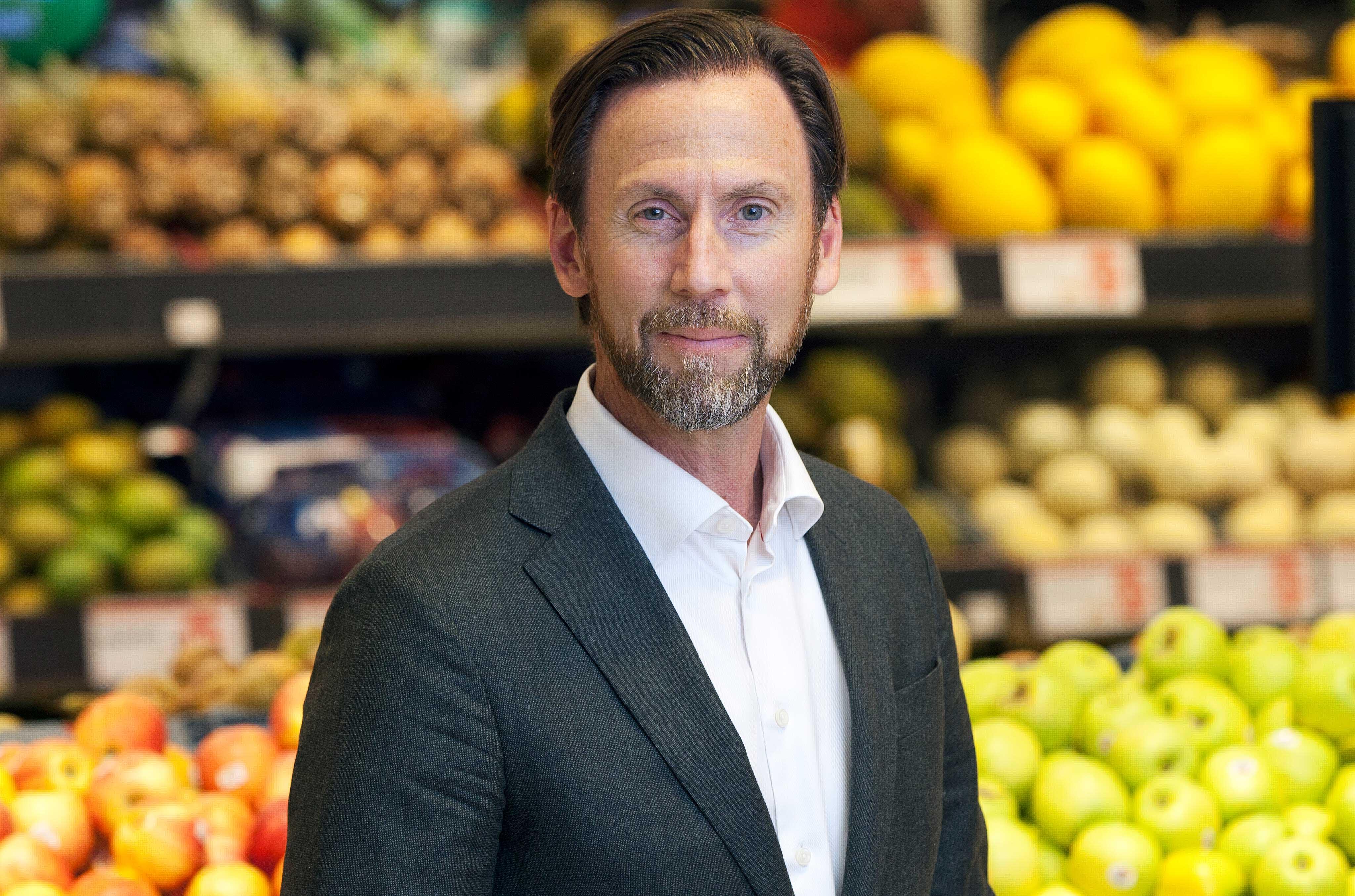 Axfoods nya rekord - E-handel växte med 37 procent