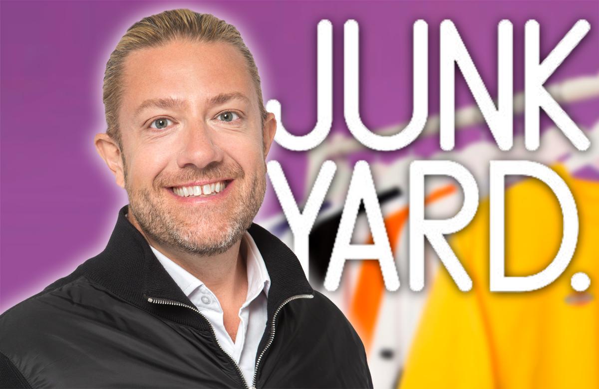 Svensk-grundade Junkyard säljs till Norge