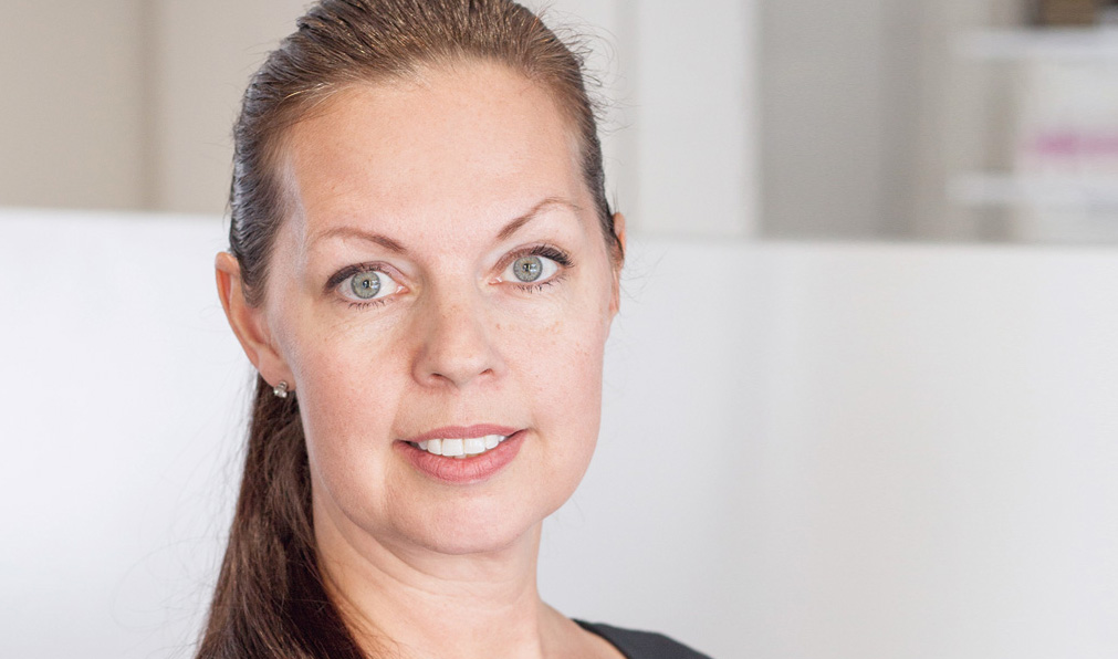 Twilfit tar ny e-handelschef från Rapunzel of Sweden