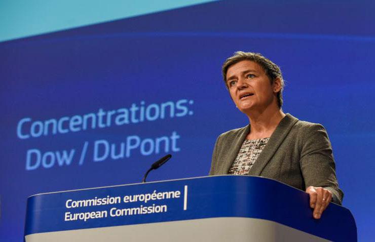 """EU-kommissionen bekräftar: """"Amazon ska granskas"""""""