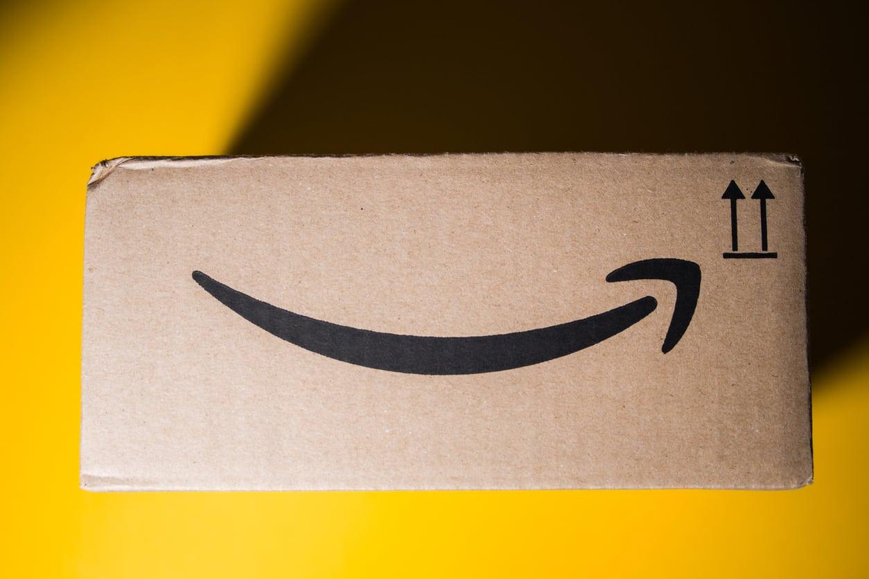 Amazon omsatte 600 miljarder andra kvartalet