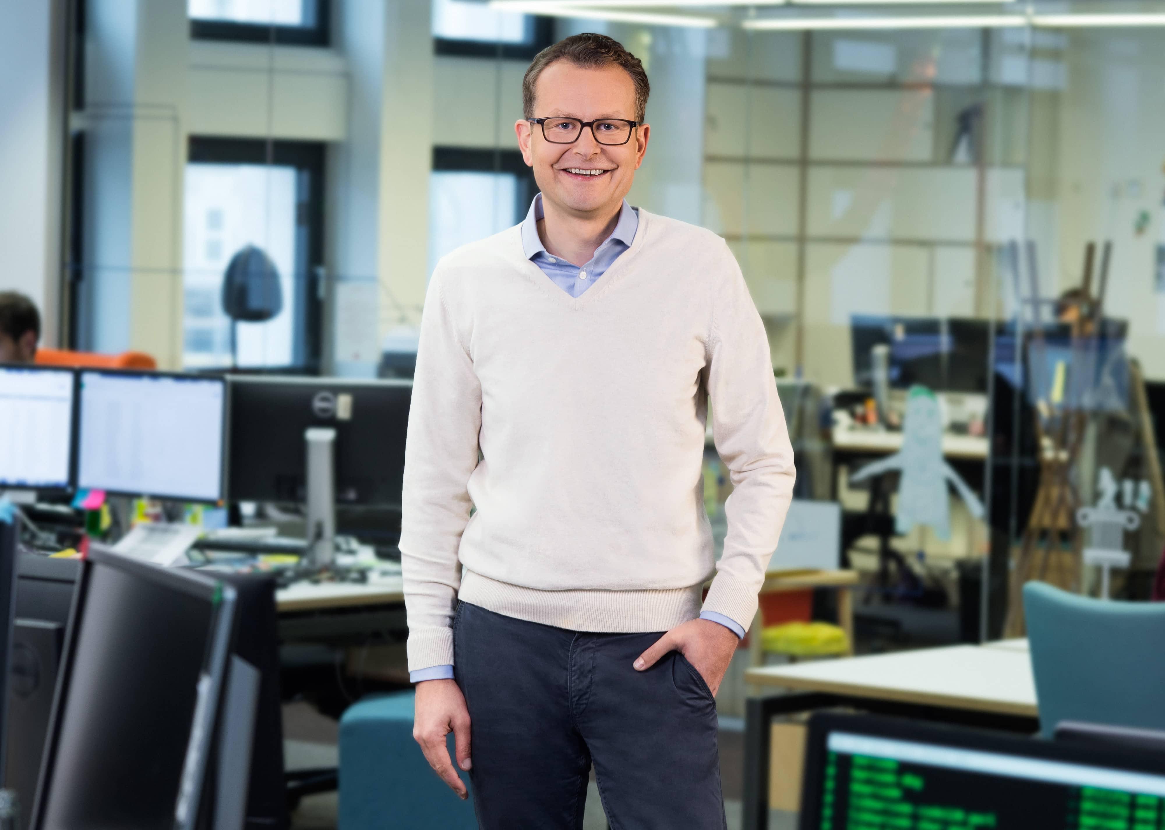 Verifiering i två steg när Zalando gör betalningen säkrare