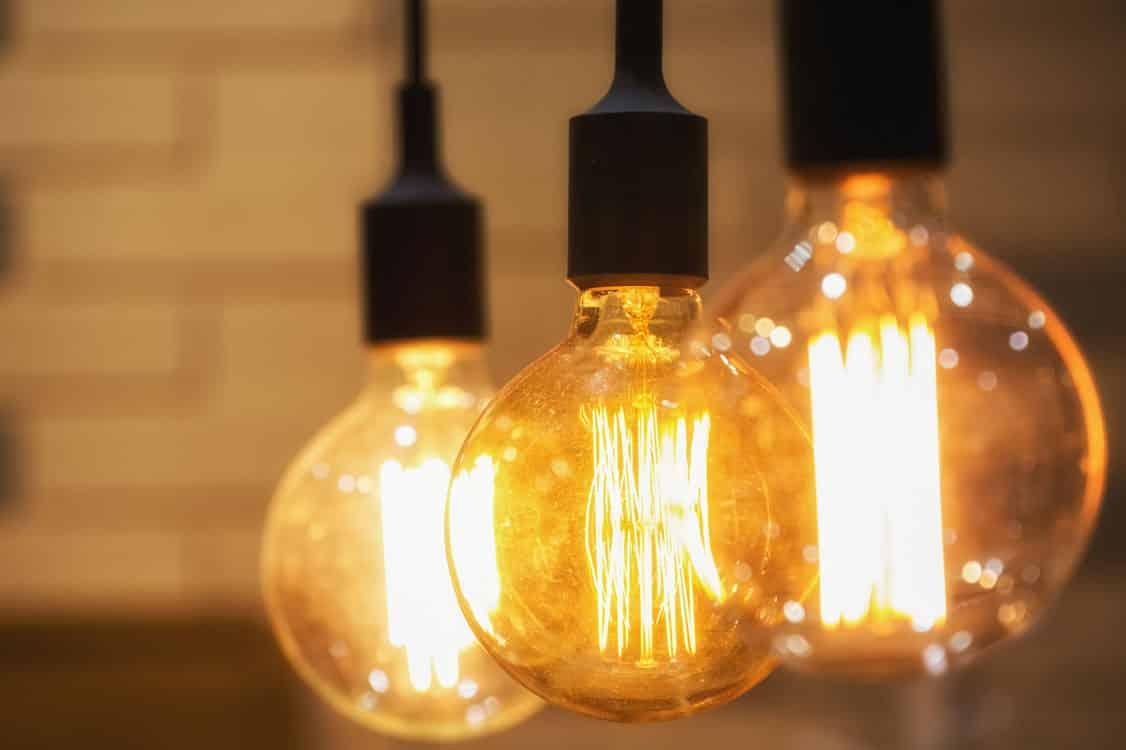 Amazon och Ikea stäms för plagierade glödlampor