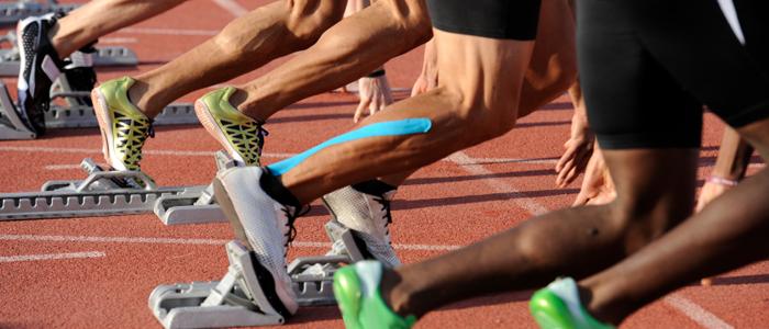 Sportbranschen sena ur startblocken