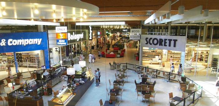 E-handeln är framtiden för fysiska butiker