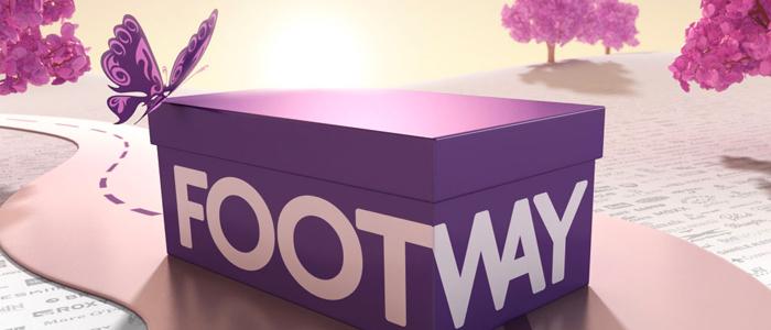 Footway ökar trycket med nya miljoner