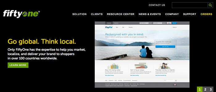 Amerikanska e-handlare vill locka svenskar med PayPal