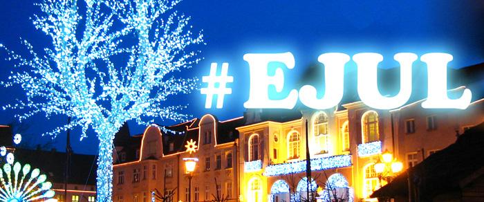 Låt oss följa E-handlarnas julhandel via #ejul