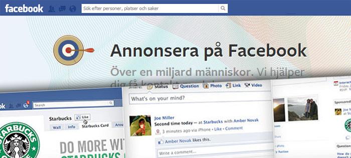 Nu ska Facebook visa att deras annonser fungerar