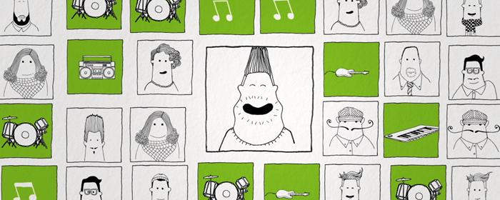 Är Spotify på väg att bli ett fullfjädrat Socialt nätverk?