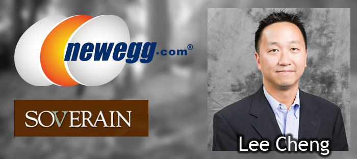 Hur Lee Cheng och Newegg räddade E-handeln i USA