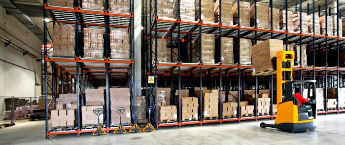 Amazon bygger vidare mot snabbare leveranser
