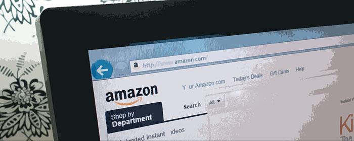 Amazon vinner patent på digital marknadsplats