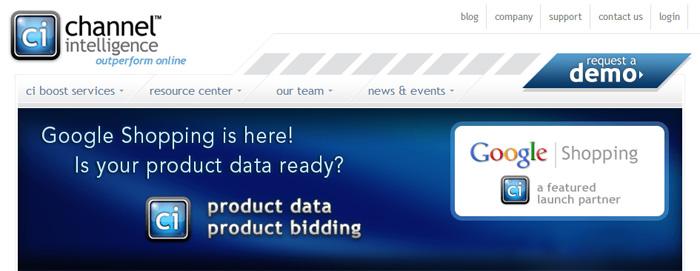 E-handelsföretag köps upp av Google för 125 miljoner