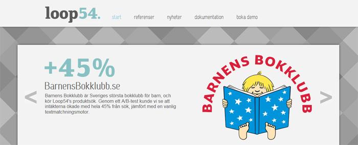 Svenska Loop54 ska väcka kundernas upptäckarlust