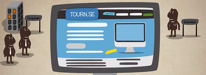 Enklare bloggsamarbeten med nylanserad tjänst