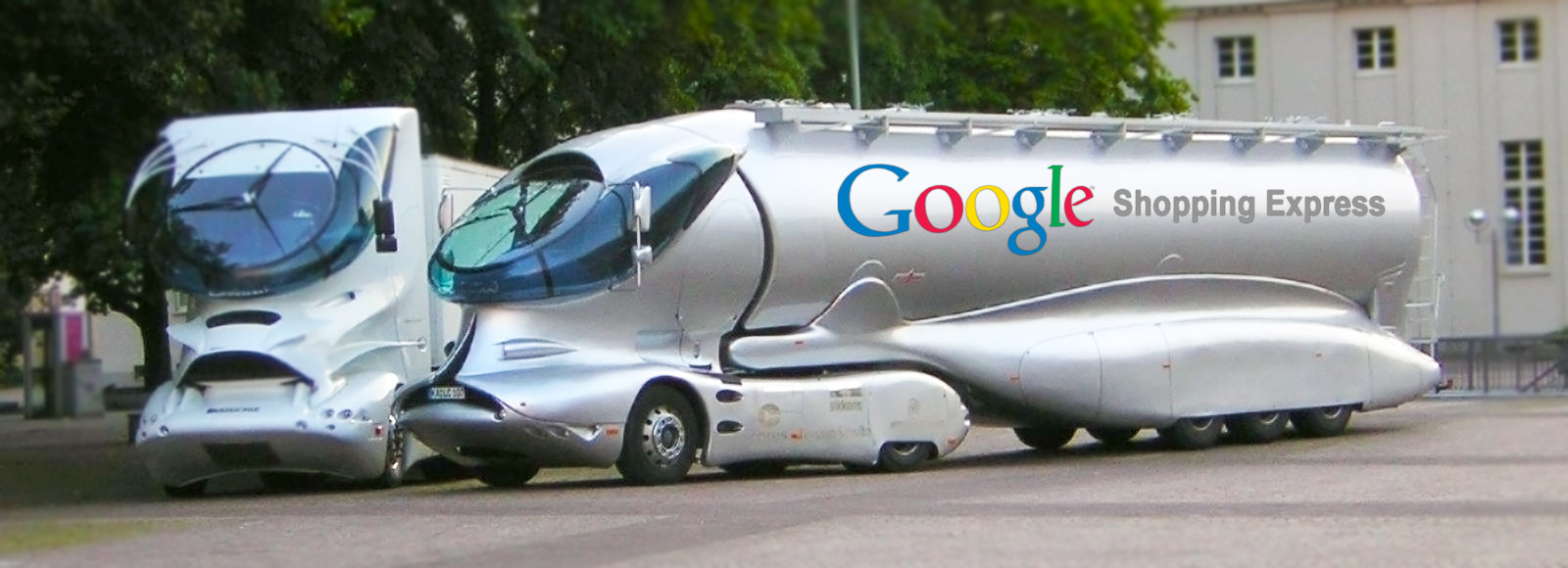 Google på väg att lansera konkurrent till Amazon