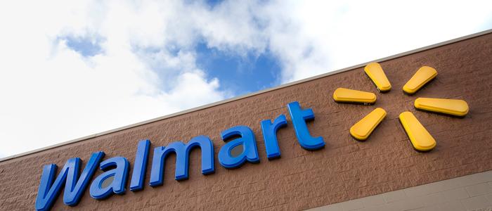 Walmart testar Amazon-liknande skåp för nätköp