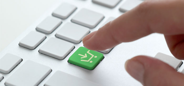 E-handeln kan nå 13 procent om fem år