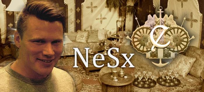 Förbered er för NeSx - ett event i eventet