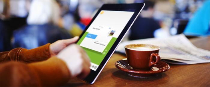 Bring Citymail lanserar en digital brevlåda
