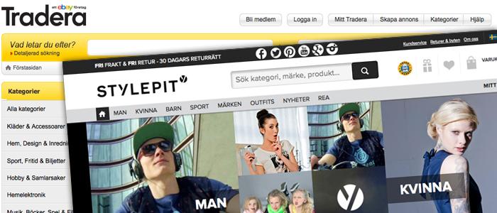 StylePit kompletterar med ytterligare en säljkanal