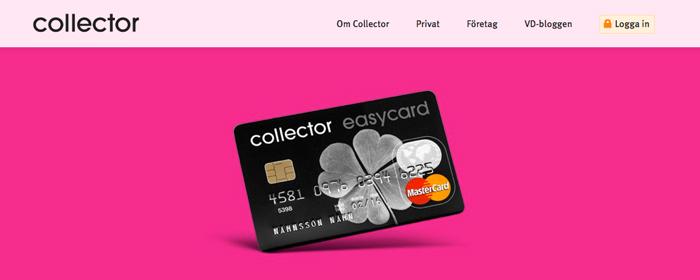 Collector lanserar ny betalmodul för Magento