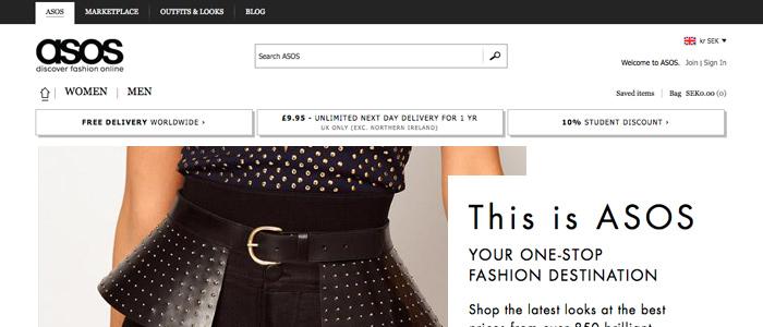 Modebutik återkallar skärp efter radioaktiva fynd